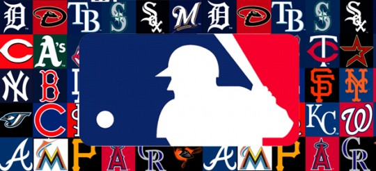 MLB-Teams