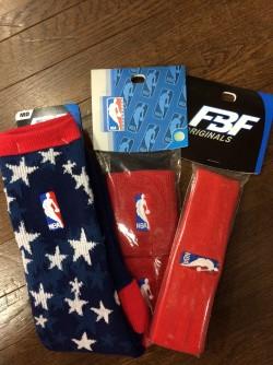 クリスマス限定NBAパッケージ J2
