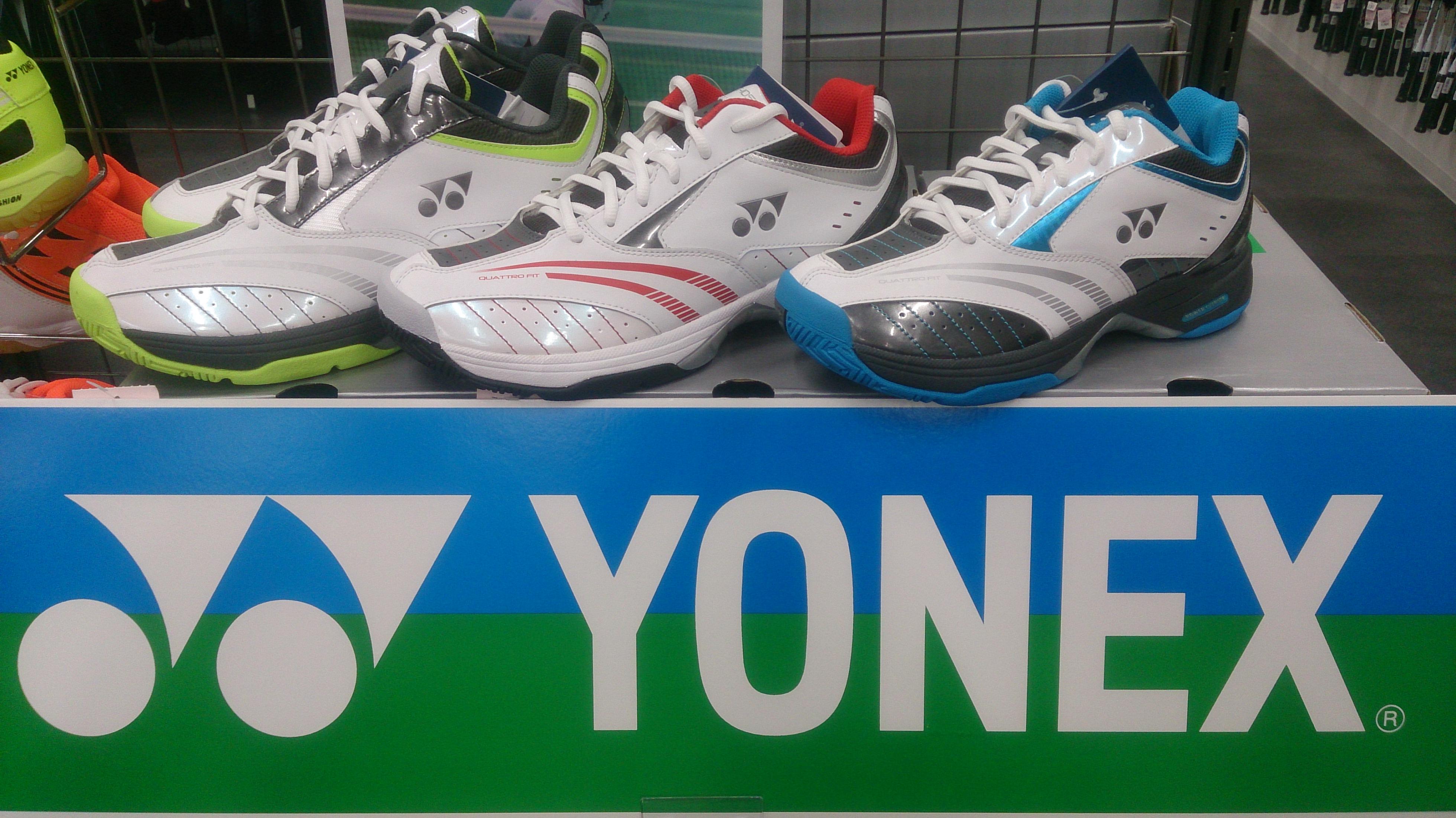 シューズ テニス